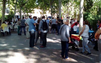 Oferta de empleo: Técnico/a de empleo (Sevilla). Ref.: TE INSLAB SV